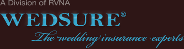 Wedsure - The Wedding Insurance Experts